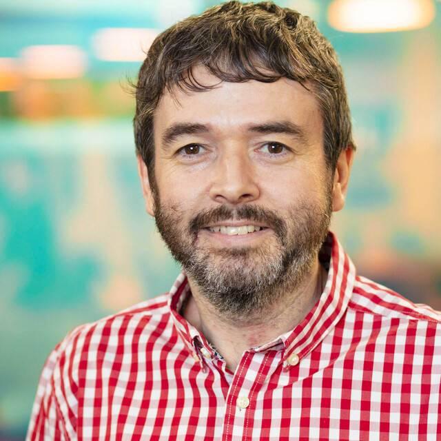 Dr Jason Truscott
