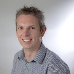 Mr James Wadham Database Officer