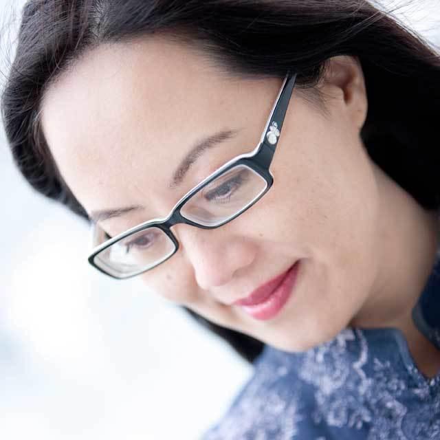 Professor Jingjing Xu