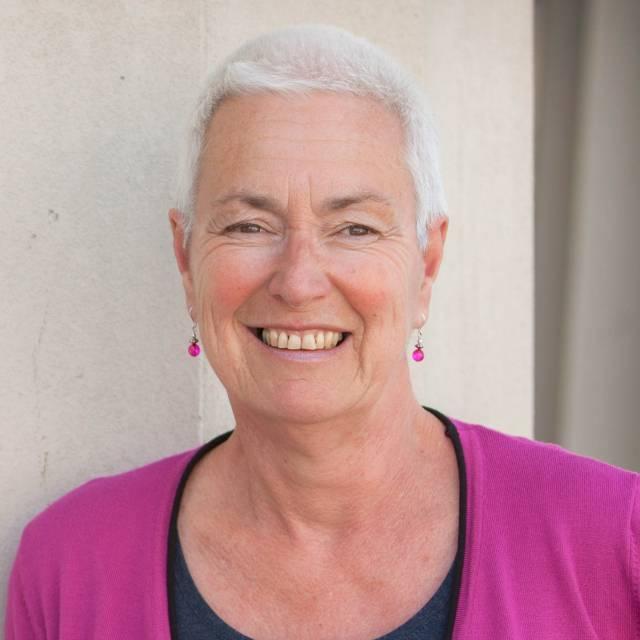 Professor Kim Stevenson