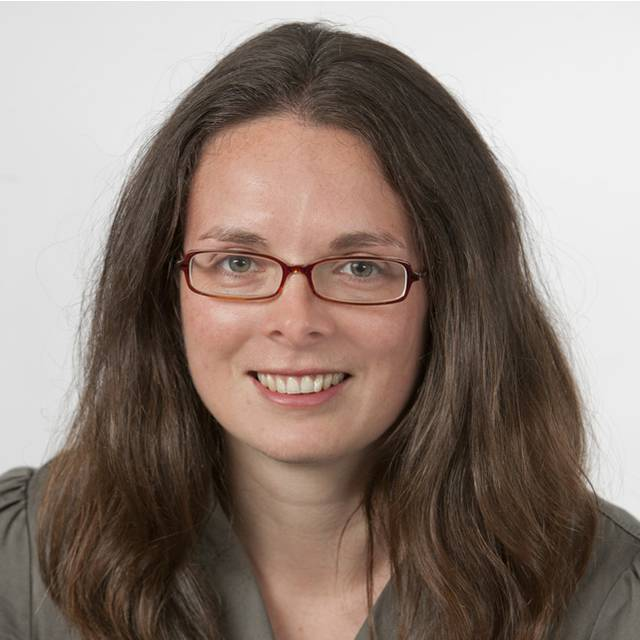 Dr Kimberley Bennett