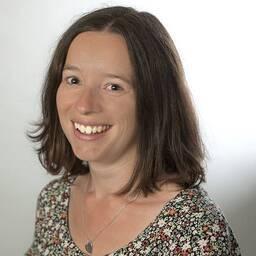 Mrs Katherine Fensom Digital Assistant