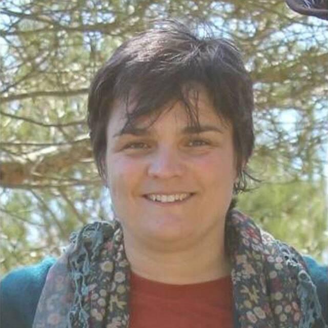 Dr Kerry Gilbert