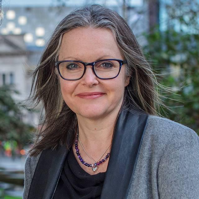 Dr Kathryn Napier Gray