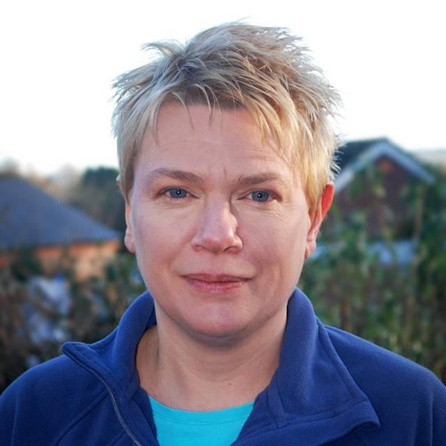 Dr Katie Head