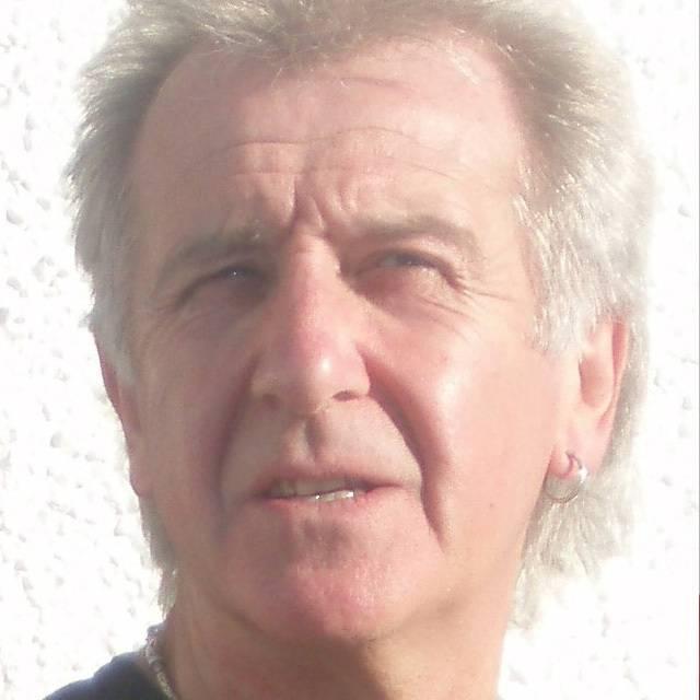 Dr Ken Gale