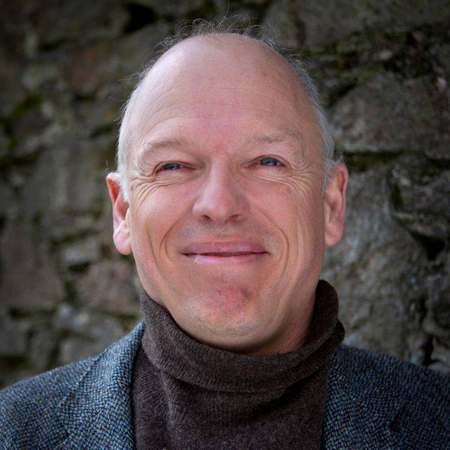 Dr Kevin Page