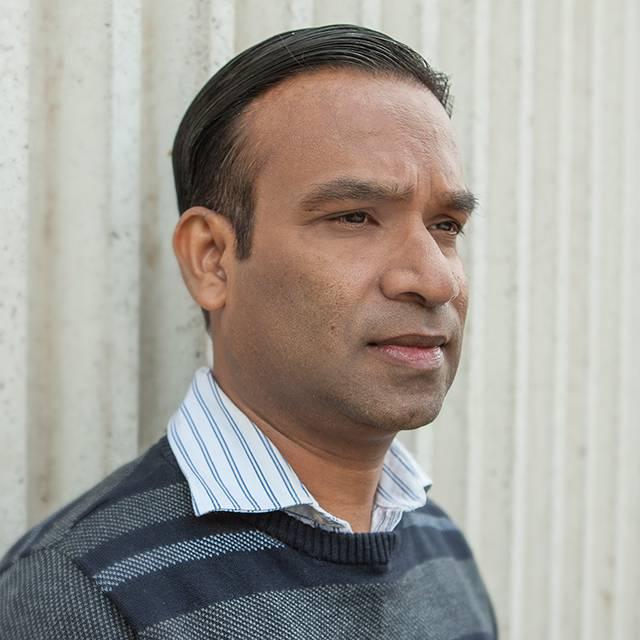 Kandasamy Rajan