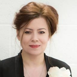 Dr Karen Roulstone Lecturer in Fine Art