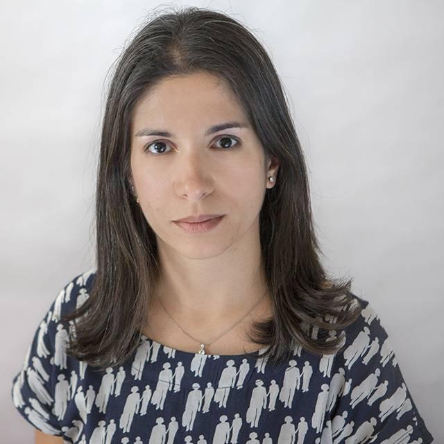 Ms Kiki Soteri