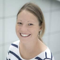 Miss Karen Turvey Employability Administrator (Plymouth Award)