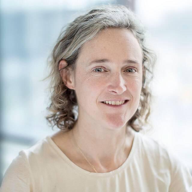 Dr Katharine Willis
