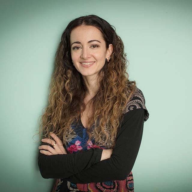 Dr Luciana Dalla Valle