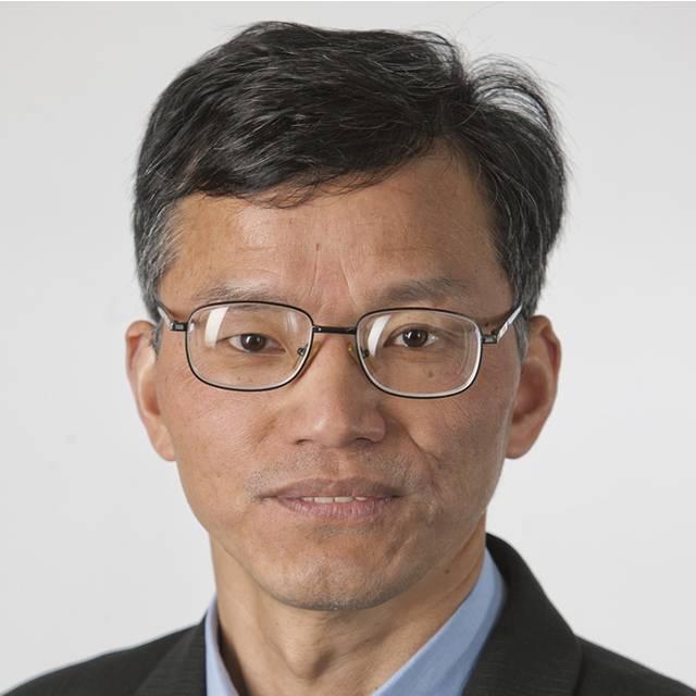 Professor Long-yuan Li