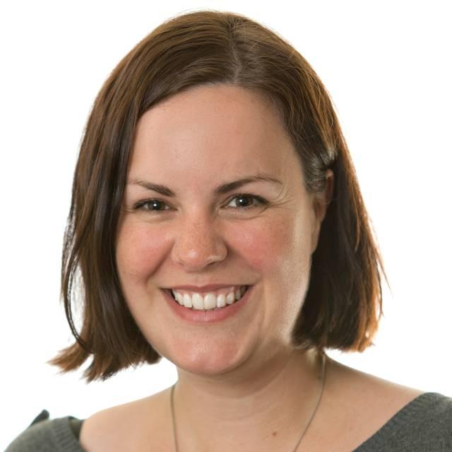 Dr Lisa Bunn