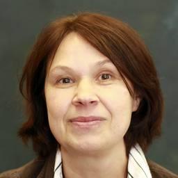 Professor Larissa Panina Professor
