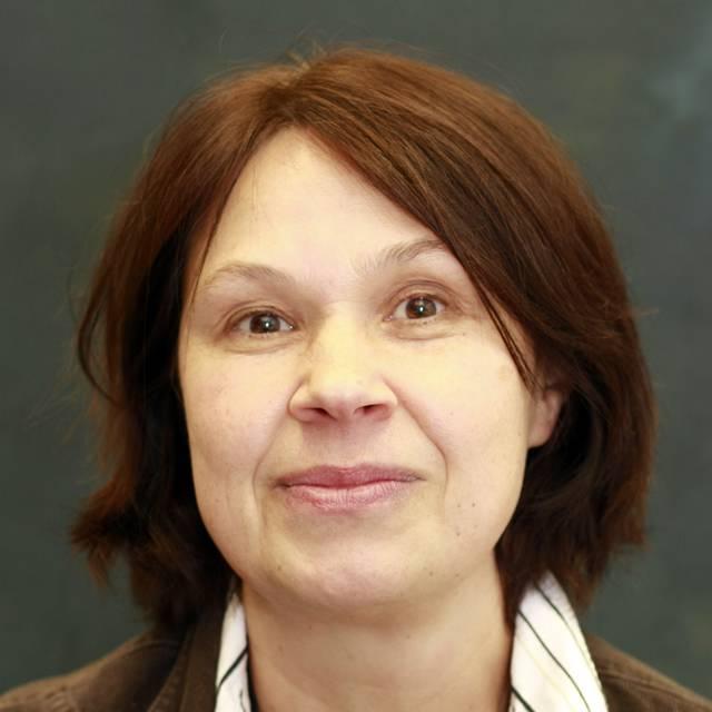 Professor Larissa Panina