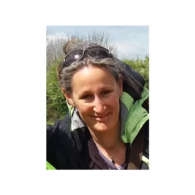 Dr Lynda Rodwell
