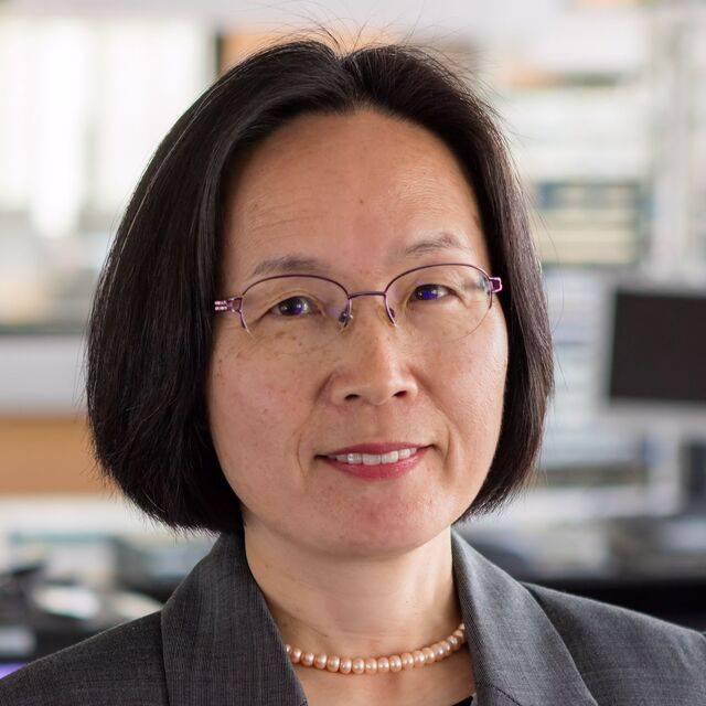 Dr Lingfen Sun