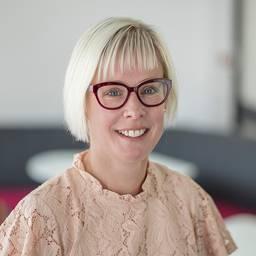 Louise Woolland Information Adviser (Open Access)