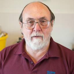 Mr Michael Harris Senior Technician