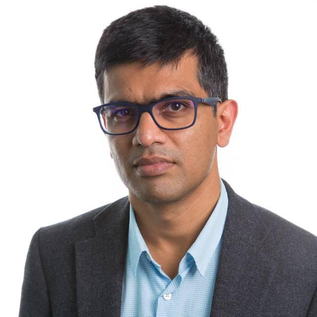 Dr Zaki Ahmed