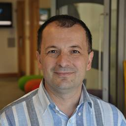 Dr Adrian Ambroze Associate Professor of Digital Communications Engineering