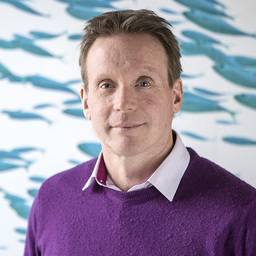 Professor Martin Attrill Associate Head of School & Professor of Marine Ecology