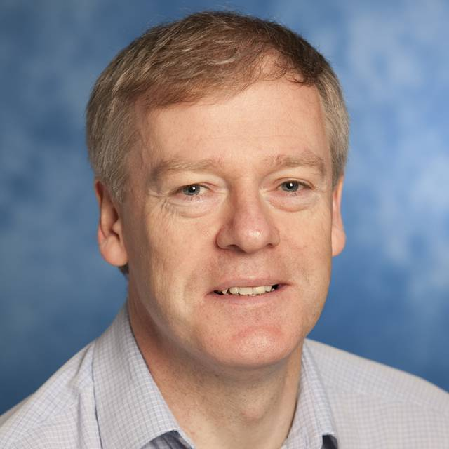 Dr Martin Borthwick