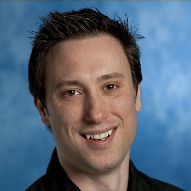 Professor Mark Briffa