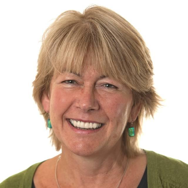 Mrs Margaret Bruce