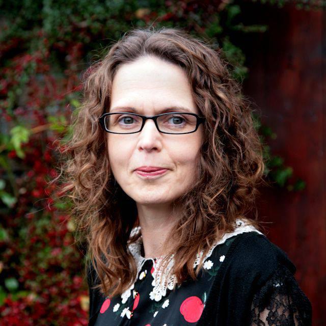 Dr Melanie Parker