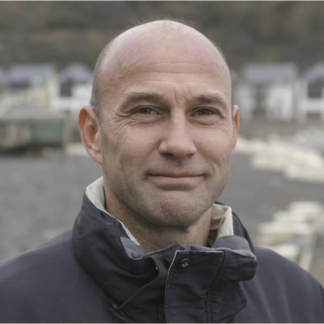 Dr Mark Davidson