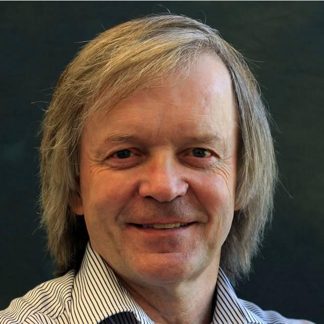 Dr Mansel Davies