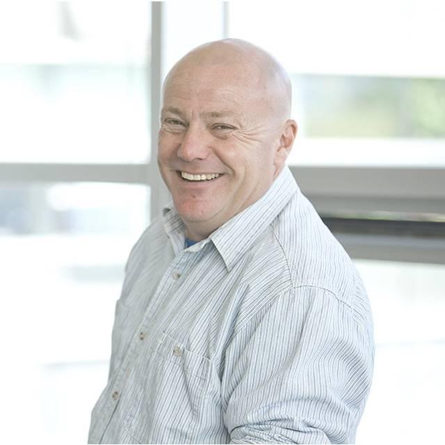 Dr Mick Hanley