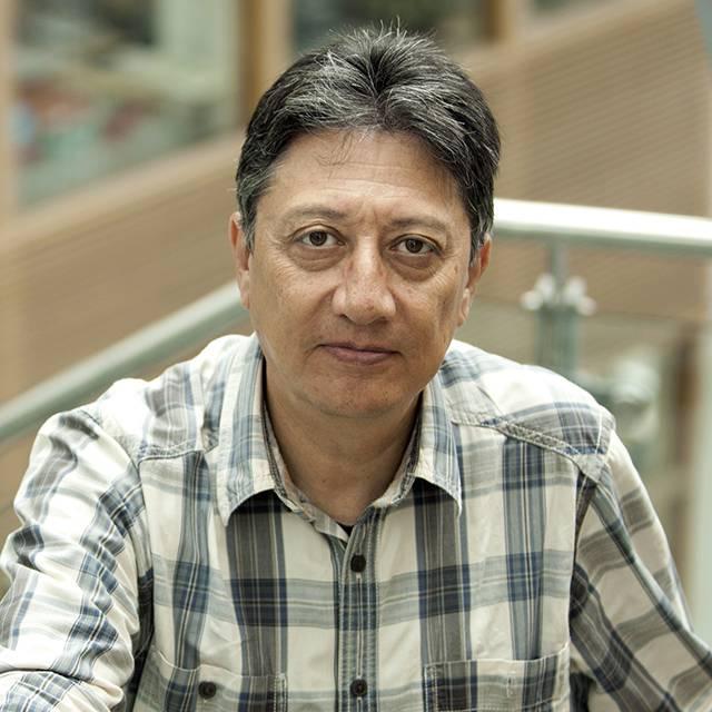 Dr Miguel Franco