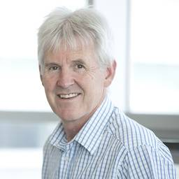 Professor Mick Fuller Professor in Plant Physiology