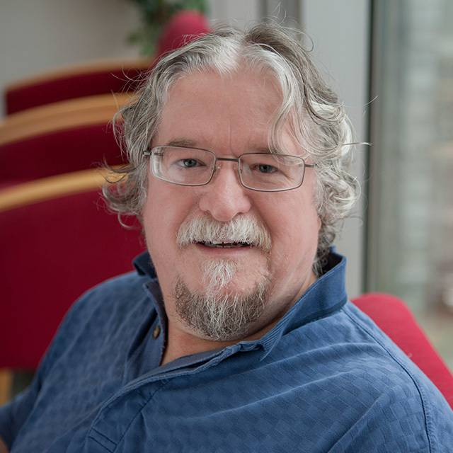 Dr Martyn Gilpin
