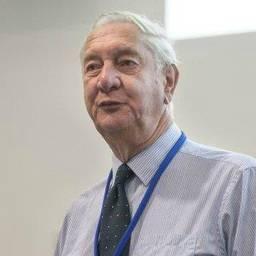 Professor Malcolm Hart Emeritus Professor