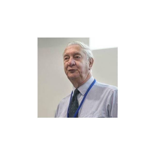 Professor Malcolm Hart