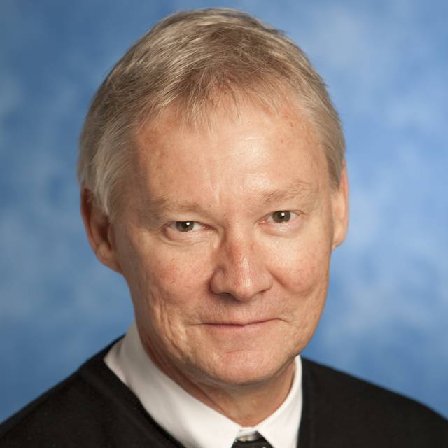 Professor Neil James