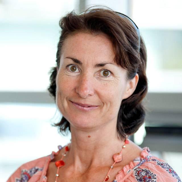 Dr Michele Kiernan