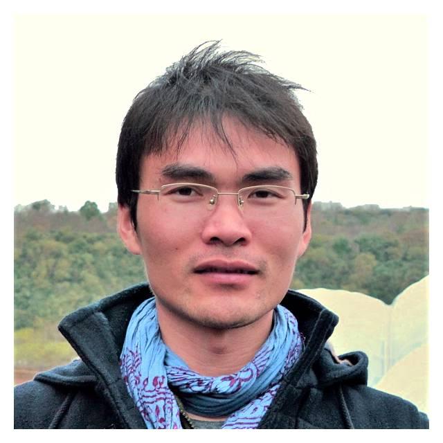 Dr Maozhou Meng