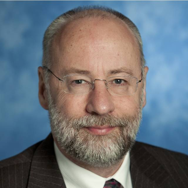 Mr Michael Miles