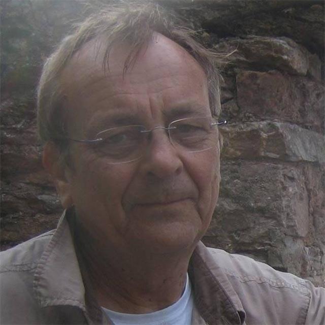 Professor Michael Punt