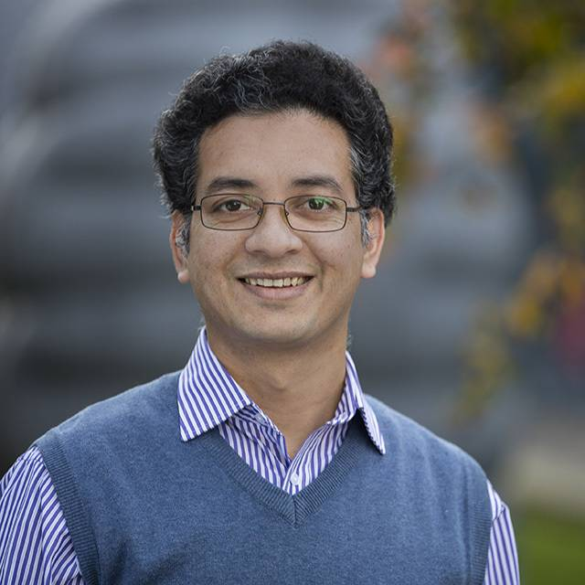 Dr Jahir Rizvi