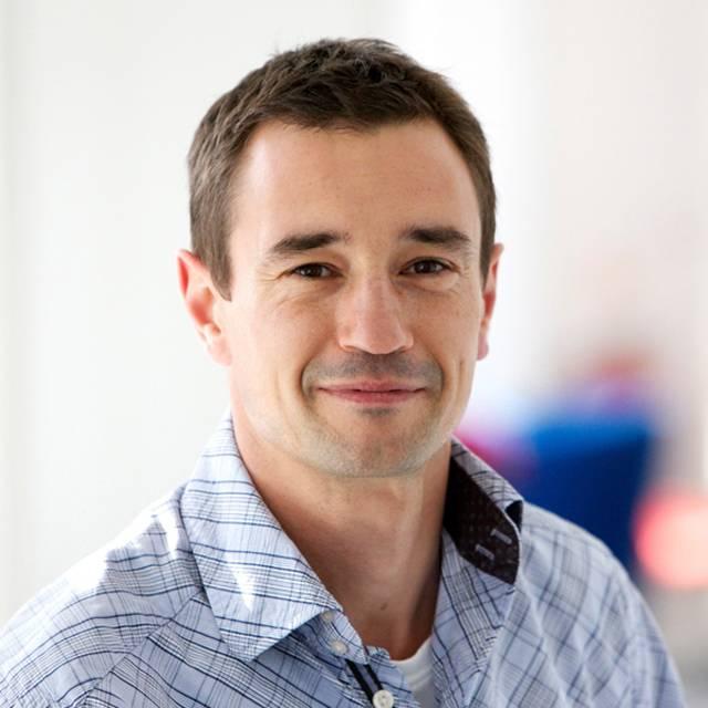 Dr Matt Roser