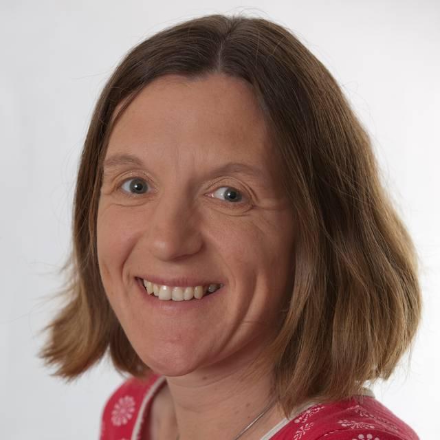 Dr Melanie Moore