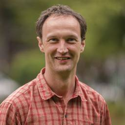 Dr Matthew Telfer Associate Professor of Physical Geography