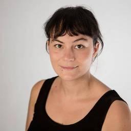 Dr Manuela Truebano Lecturer in Marine Molecular Biology